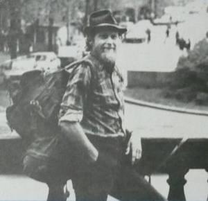 Cestovatel Jiří Svoboda projel autostopem celý svět