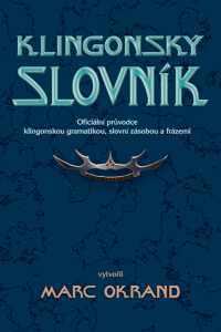Klingonský slovník - učebnice a slovník klingonštiny