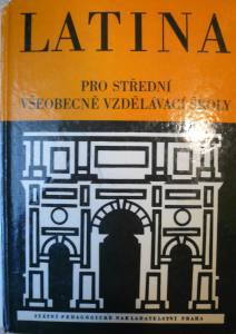 Učebnice latiny