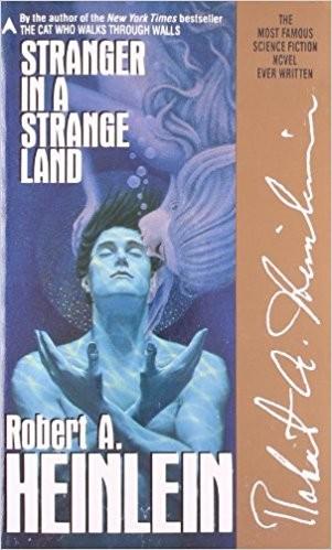 strange in a strange land